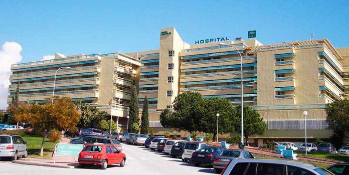 Hospital Costa del Sol Marbella