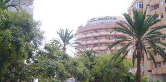Princesa Playa Hotel Marbella
