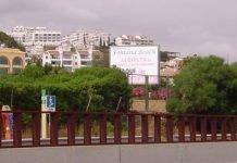Riviera del Sol Bus Stop