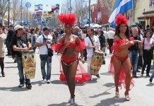 Don't miss the annual Fuengirola International Fair!